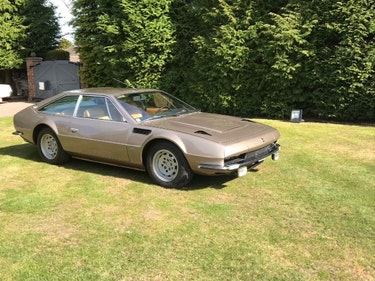 Picture of 1974 Rare Jarama S, in Superb and rust free origional condition For Sale