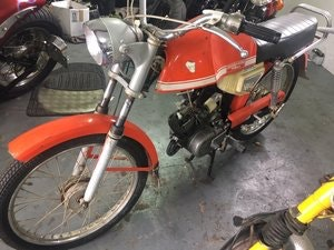 Picture of 1973 Lambretta MOPED - very 70's For Sale