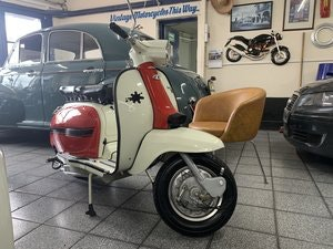 Picture of 1970 Rare! Italian 150 DL (GP For Sale