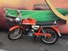 Picture of Lambretta Serveta 1973 moped, runs, NOVA For Sale