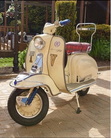 Picture of 1961 Series 1 TV 175 For Sale