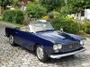Picture of 1961 Lancia Flaminia 2.5 1C Touring Convertible For Sale