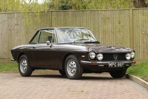 Picture of 1976 Lancia Fulvia 3 1.3S SOLD