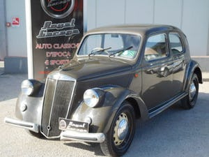 1951 LANCIA ARDEA 4°S. 5 MARCE For Sale (picture 1 of 6)