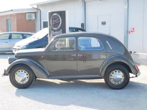 1951 LANCIA ARDEA 4°S. 5 MARCE For Sale (picture 2 of 6)