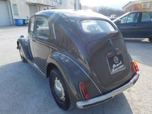 1951 LANCIA ARDEA 4°S. 5 MARCE For Sale (picture 3 of 6)
