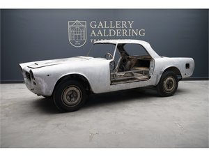 Picture of 1968 Lancia Flaminia GTL 2.8 Touring only 300 made! For Sale