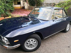 1972 Lancia Fulvia coupè 1.3S 2S For Sale (picture 2 of 6)