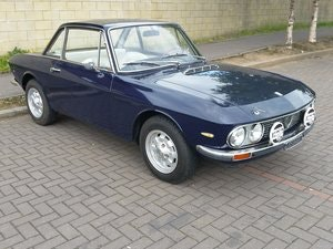 Picture of 1972 Lancia Fulvia 1.3 S For Sale