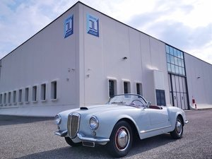 Picture of 1954 1955 LANCIA AURELIA B24S, TOTALLY RESTORED 1 OF 181 BUILT For Sale