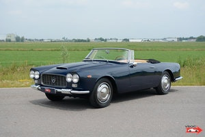 Picture of 1962 Wonderful Flaminia Touring conv. , restoration documented For Sale