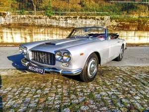 Picture of Lancia Flaminia 3C 1963 For Sale