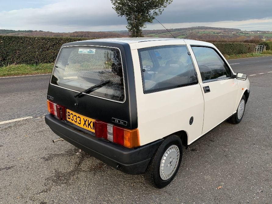 1985 Lancia Y10 F.I.R.E 10 3 Door Hatch Back For Sale (picture 2 of 6)
