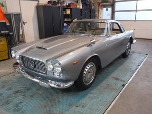 Picture of Lancia Flaminia GT 3C coupe 1962  6 cyl. 2.8L For Sale