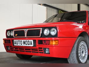 1994 Lancia Delta Integrale All models Wanted (picture 7 of 8)