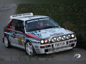 1994 Lancia Delta Integrale All models Wanted (picture 8 of 8)