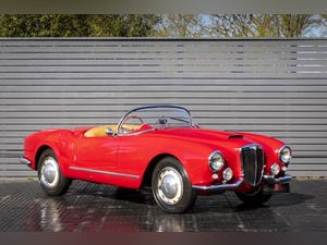 1958 WANTED WANTED LANCIA AURELIA B24S SPIDER ONLY lhd For Sale (picture 8 of 49)