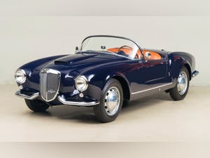 1958 WANTED WANTED LANCIA AURELIA B24S SPIDER ONLY lhd For Sale (picture 13 of 49)