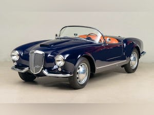 1958 WANTED WANTED LANCIA AURELIA B24S SPIDER ONLY lhd For Sale (picture 31 of 49)
