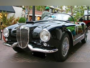 1958 WANTED WANTED LANCIA AURELIA B24S SPIDER ONLY lhd For Sale (picture 2 of 49)