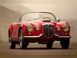 1958 WANTED WANTED LANCIA AURELIA B24S SPIDER ONLY lhd For Sale (picture 37 of 49)