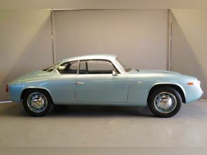 Lancia 1961Appia GTE Zagato SOLD (picture 1 of 6)
