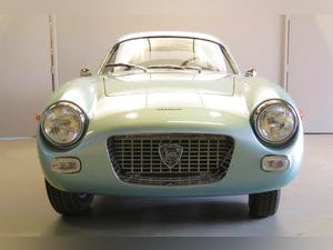 Lancia 1961Appia GTE Zagato SOLD (picture 5 of 6)
