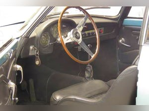 Lancia 1961Appia GTE Zagato SOLD (picture 6 of 6)