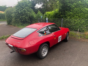 Picture of 1972 Beautiful  Lancia Fulvia Sport Zagato S2 with 1.6 HF engine For Sale