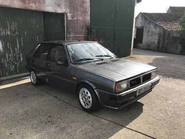 Picture of 1989 Lancia Delta HF Turbo For Sale