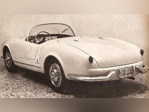 1958 WANTED WANTED LANCIA AURELIA B24S SPIDER ONLY lhd For Sale (picture 7 of 49)