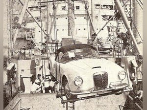 1958 WANTED WANTED LANCIA AURELIA B24S SPIDER ONLY lhd For Sale (picture 47 of 49)