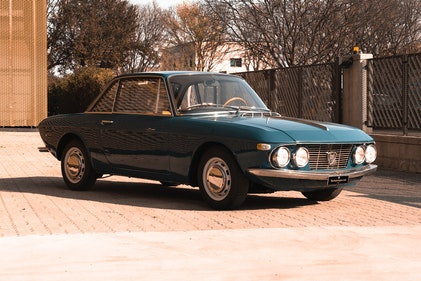 Picture of 1966 LANCIA FULVIA COUPÉ 1.2 For Sale