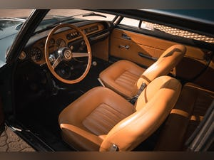 1966 LANCIA FULVIA COUPÉ 1.2 For Sale (picture 4 of 12)