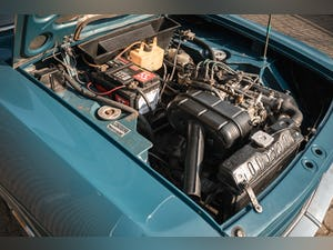 1966 LANCIA FULVIA COUPÉ 1.2 For Sale (picture 6 of 12)