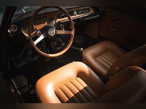 1966 LANCIA FULVIA COUPÉ 1.2 For Sale (picture 8 of 12)