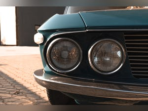 1966 LANCIA FULVIA COUPÉ 1.2 For Sale (picture 11 of 12)