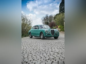 1953 Lancia Aurelia B20GT Series3 with FIA HTP For Sale (picture 1 of 12)
