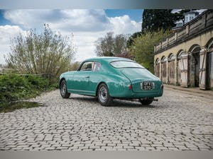 1953 Lancia Aurelia B20GT Series3 with FIA HTP For Sale (picture 2 of 12)