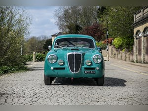 1953 Lancia Aurelia B20GT Series3 with FIA HTP For Sale (picture 4 of 12)