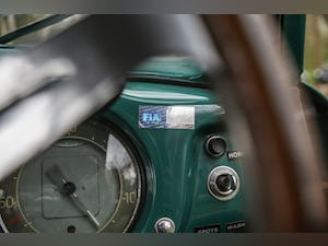 1953 Lancia Aurelia B20GT Series3 with FIA HTP For Sale (picture 6 of 12)