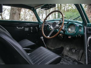 1953 Lancia Aurelia B20GT Series3 with FIA HTP For Sale (picture 7 of 12)