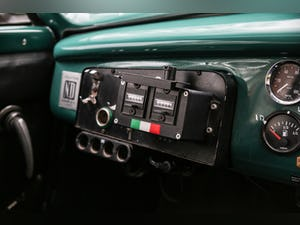 1953 Lancia Aurelia B20GT Series3 with FIA HTP For Sale (picture 9 of 12)