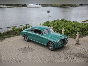1953 Lancia Aurelia B20GT Series3 with FIA HTP For Sale (picture 11 of 12)