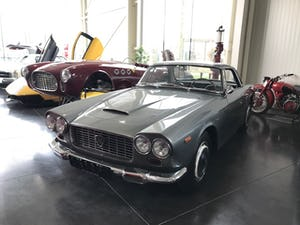 1961 Lancia Flaminia Serie 1 Touring * Perfect condition * For Sale (picture 1 of 8)