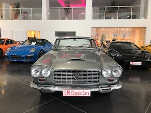 1961 Lancia Flaminia Serie 1 Touring * Perfect condition * For Sale (picture 2 of 8)