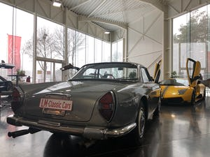 1961 Lancia Flaminia Serie 1 Touring * Perfect condition * For Sale (picture 5 of 8)
