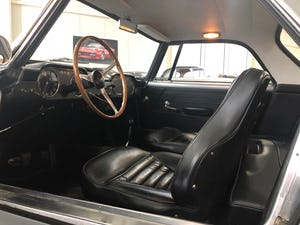 1961 Lancia Flaminia Serie 1 Touring * Perfect condition * For Sale (picture 6 of 8)