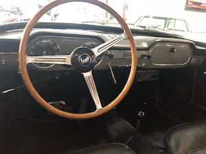 1961 Lancia Flaminia Serie 1 Touring * Perfect condition * For Sale (picture 7 of 8)