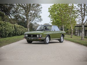 1975 Lancia Fulvia 3 Coupe For Sale (picture 1 of 18)